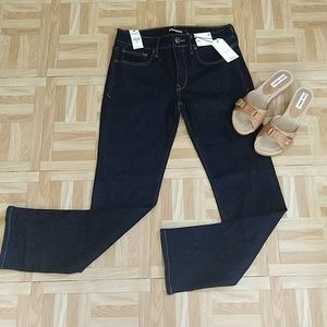 New Express jeans size 4P